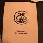 Photo of Che Culo!