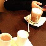 Foto di E. Wedel Chocolate Lounge at Wrocław Rynek Street