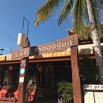Foto de Cafe Mogagua