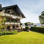 Hotel Garni Moewe am See