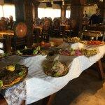 Foto de Restaurant Hotel Xaluca Dades