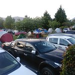 Foto van Te Anau Kiwi Holiday Park