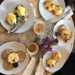 Photo of Latte-da Tearoom