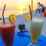Foto de Paradise Sunset Bar