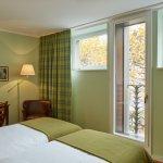 Photo of hotel brasserie au violon