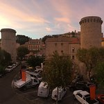 Grand Hotel du Cours Foto