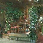 Thai Country Restaurant inside
