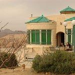 Foto van B&B Petra Fig Tree Villa