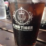 Photo of King Tiger Eastern Eating House & Bar