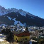 Photo de Hotel Leitlhof - Dolomiten