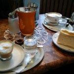 Cafe Konditorei Röck Foto