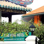 True Heritage & Culture Experience only @ Yeng Keng