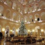 New York Palace Budapest Photo