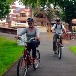Foto de On Your Bike Tours