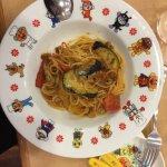 Anpanman & Peko's Kitchen Resmi