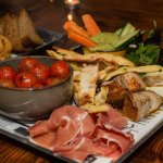 Chefs Cafe Nights Sharing Platter