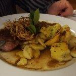 Restaurant Sigmund Ristorante Foto