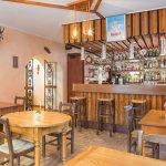 Café - Salle de bar