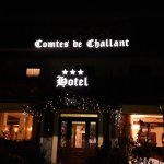 Photo of Hotel Comtes de Challant