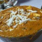 Maharaja Dinning