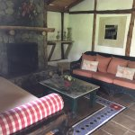 Foto de Villa Pajon, Eco-Lodge in Valle Nuevo