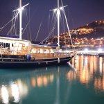 Aoilian Islands Caicco Cruise