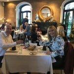 Foto de The Villa Brasserie