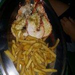 3 Dives Restaurant Foto