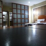 Foto de Harbour View Suites