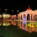 Palais Namaskar Foto
