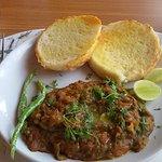 Goan Breakfast