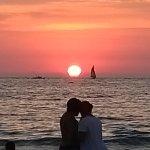 Bild från Playa la Ropa