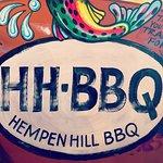 Foto de Hempen Hill BBQ Bar & Catering
