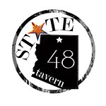 We are located inside State 48 Tavern