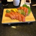 Sakura Sushi Japanese Restaurantの写真