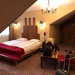 Photo of Hotel Justus