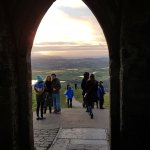 Looking through the Tor
