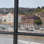 Photo de Bistró Guggenheim Bilbao