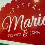 Foto van Pasta Maria
