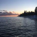 Foto de Larsmont Cottages on Lake Superior