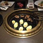 Photo de Gyu-Kaku Japanese BBQ