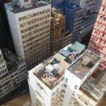 Novotel Century Hong Kong Photo