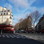 Photo de Lenox Montparnasse