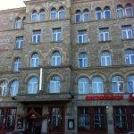 Zdjęcie Hotel Lothus