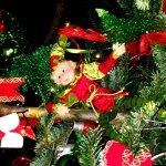 Christmas tree decorations 2017