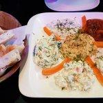 Foto de Antalia Restaurant