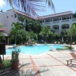 Zanzibar Serena Hotel Photo