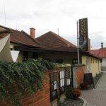 Fotografia lokality Panský pivovar Bojnice