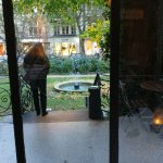 Photo of Cafe im Literaturhause