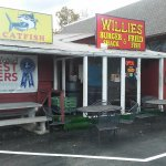 Willie's Fish Fry resmi